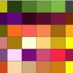 Welche Farben für den Herbsttyp
