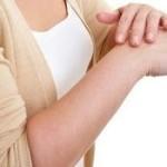 Pilzerkrankung Haut