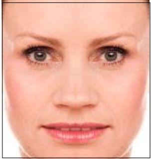 Tipps für viereckiges Gesicht
