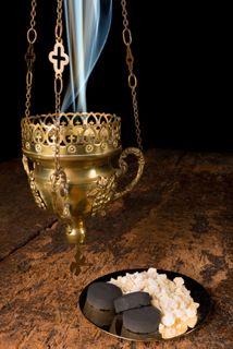 Aromatherapie Weihrauch