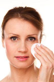 Was tun gegen Mischhaut