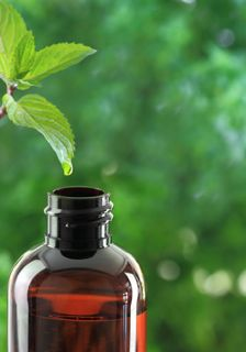 Palmarosa Öl Verwendung