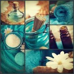 Aromatherapie Vanille