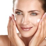 Richtige Gesichtspflege