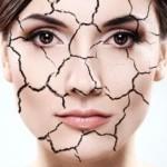 Hausmittel trockene Haut im Gesicht