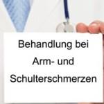 Schleimbeutelentzündung Schulter