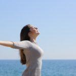 Gesund durch richtiges Atmen