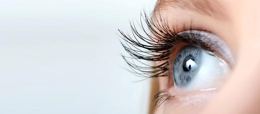 Antlitzanalyse Augen
