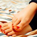 Tipps schöne Füße