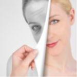 Hautverfärbungen im Gesicht deuten